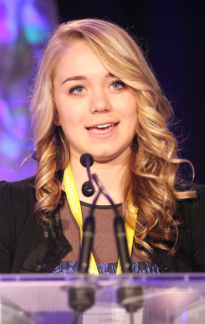 katie star of alberta award