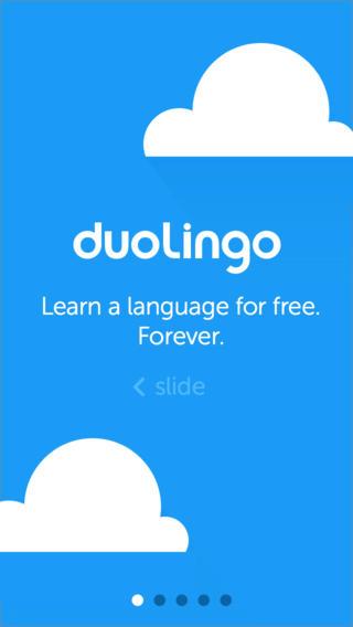 Learn a New Language with Duolingo