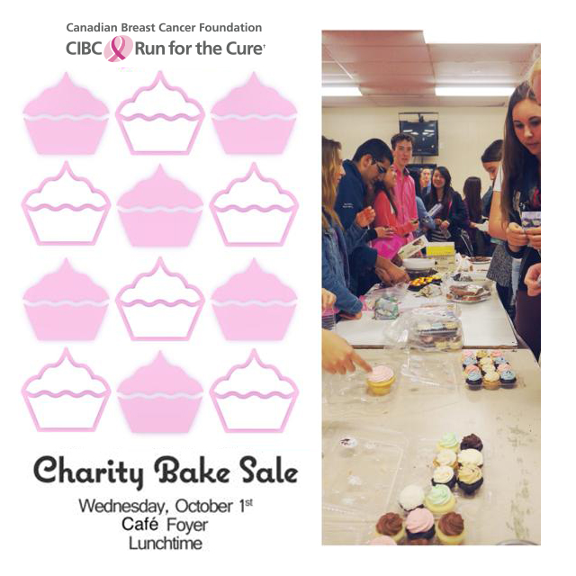 EP Scarlett Bake Sale